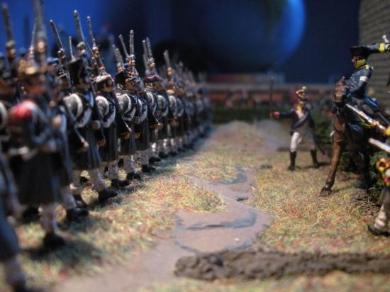 0La Bataille de Reims eut lieu le 13 mars 1814