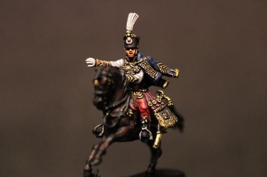 Général Lejeune par M. Carlo Antonio Esposito