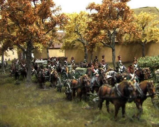 Du nouveau à CROEBERN en l'an 1813 Merci à Wolfgang Meyer