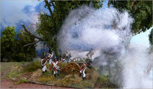 Artillerie Autrichienne