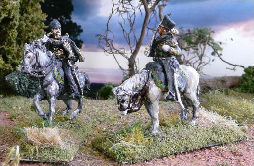 Hussards Prussiens