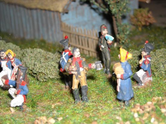 Campagne de Russie : été 1812 photo Marc CLAUS