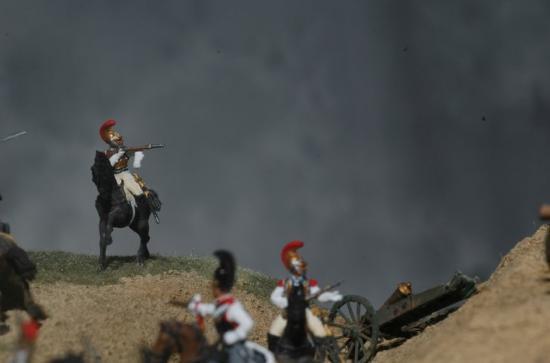 Moskowa 7 septembre 1812