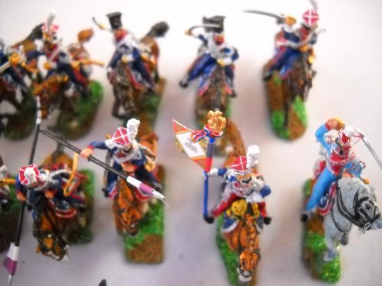 Lanciers Polonais de la Garde Impériale