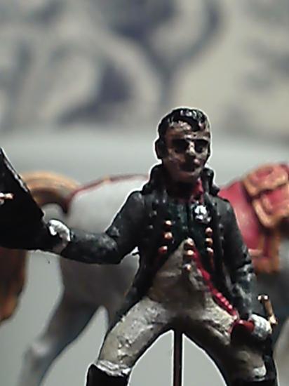 L'Empire de Napoléon au 1/72ème par M. Chaillet