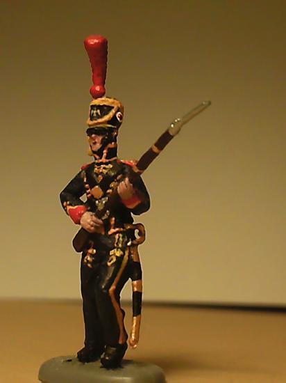 Marins de la Garde Impériale au 1/72ème