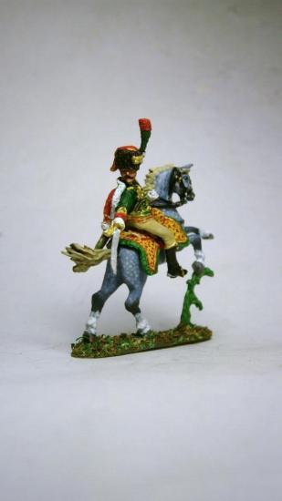 MC006 Chasseur de la Garde Impériale 1/72