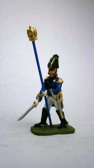 Général Cambronne au 1/72ème Réf MC003