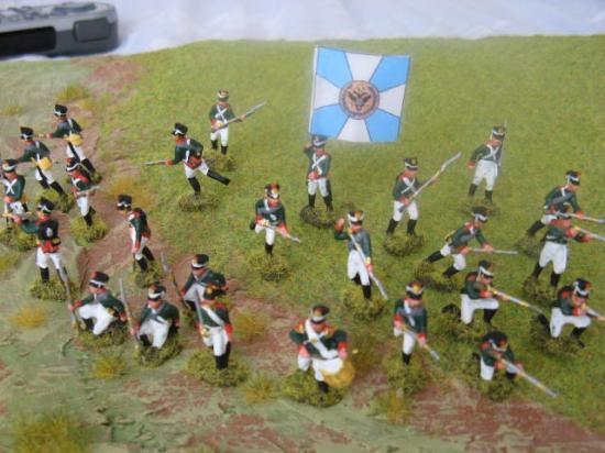 leib grenadiers 1812 berezina
